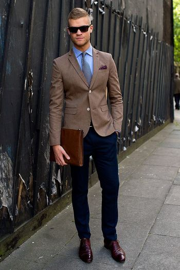 business casual men outfits - business-casualforwomen.com