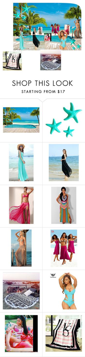 Urban Fashion Shop beach time