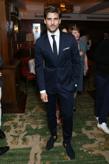 Tommy Hilfiger's London Collections Men Dinner