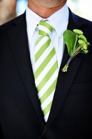 50 Crispy Lime Green Wedding Ideas