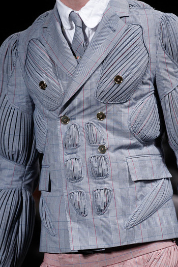 Thom Browne  Slideshow on Style.com