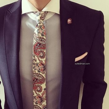 "SuitedMan on Instagram: ""Outfit details at SuitedManStyle.com 