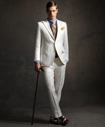 Gatsby style: 1920s wedding inspiration - part 1