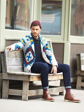 Dapperfied Style: Style Inspiration. - Dapperfied