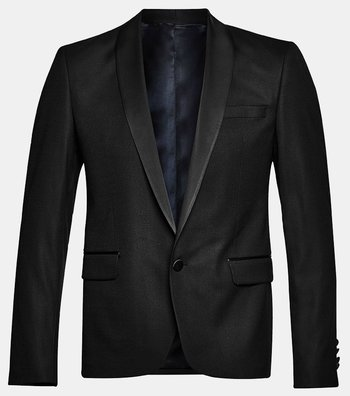What to Wear to a Black Tie Event | The Idle Man