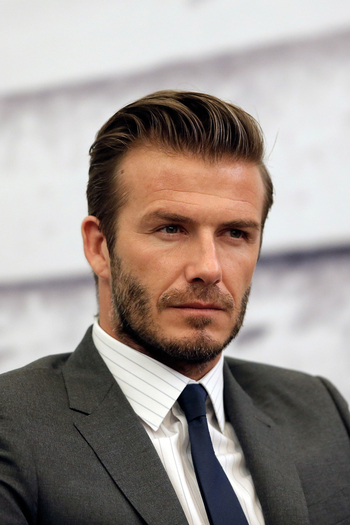 The 22 Hottest Bearded Men In Britain