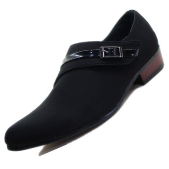 Men Fashion 2014 - Pointed shoes for Men