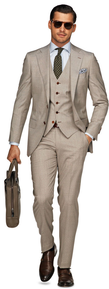SuitSupply Pre-Orders For Spring/Summer 2013 | Sartorial Life