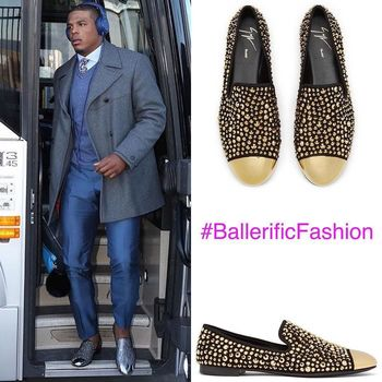 """Baller Alert on Instagram: """"#BallerificFashion Men's Edition: blogged by: @peachkyss  #CamNewton was spotted wearing a Made by Cam suit from #Belk styled with…"""""""