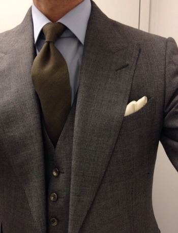 Gentlemen: #Gentlemen's #fashion ~ Tom Ford 3