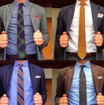In a Rush? 5 Tips To Stay Stylish | How The Busy Man Stays Well-Dressed | Dressing For The Guy On The Go