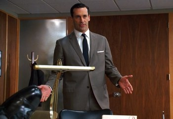 Everything Don Draper Has Ever Worn on Mad Men