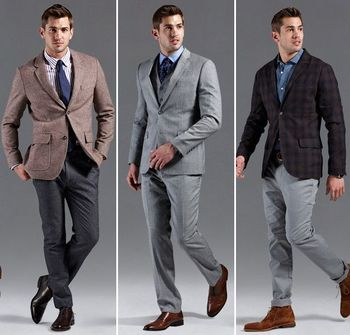 mens matched formal suit - Google Search