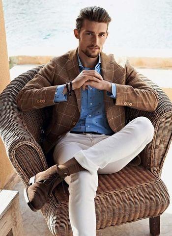 men business casual best outfits - business-casualforwomen.com