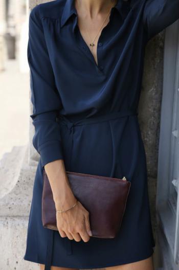 The little black dress – Woman & Delice
