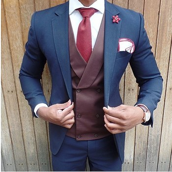 """Mens Fashion Guide on Instagram: """"Lovely suit! By @antonioambrosio.aa  #mensfashion_guide"""""""