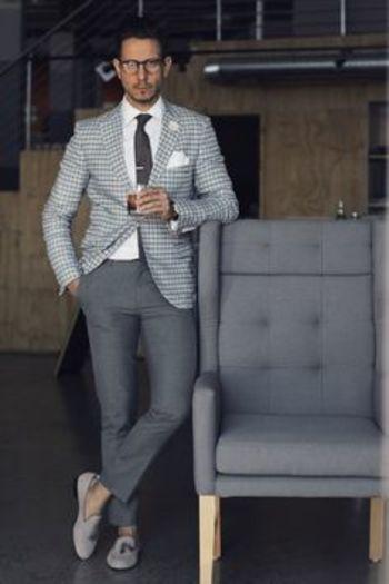 Men's Fashion | Men's Style | Menswear