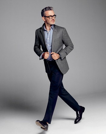 The GQ Guide To Business Casual