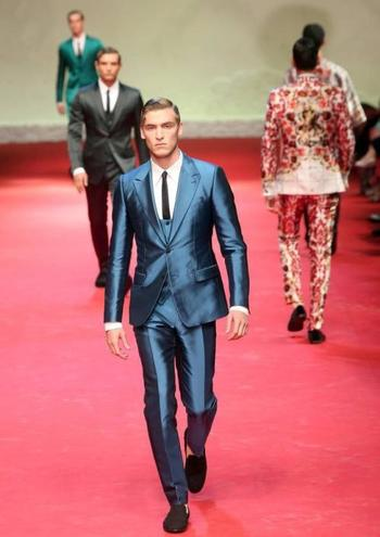 Milan Fashion Week - Gallery - Franchise