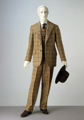 Suit | Trimingham | V&A Search the Collections
