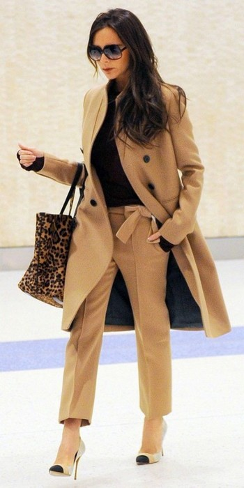 7 modern women suits for work - Page 2 of 7 - women-outfits.com