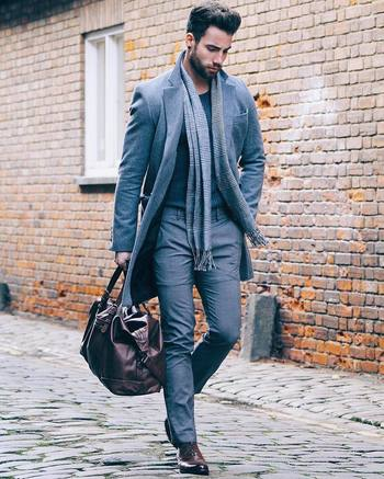Royal Fashionist Men's Fashion Instagram Page | Royal Fashionist
