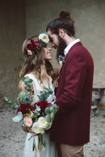 Best of 2015: Our Favourite Styled Shoots of the Year