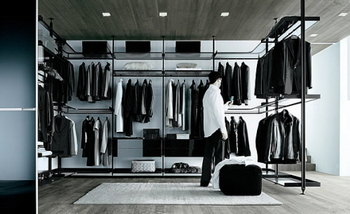 Men's essential 20 piece wardrobe | The Mitchelli