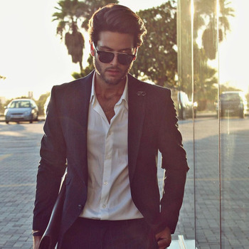 Custom Suits by Chicerman - Free Shipping & Free Returns