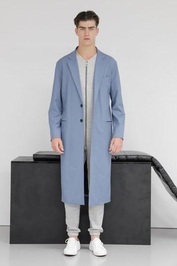 Pieter Spring/Summer 2016 Menswear