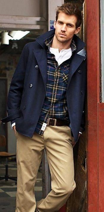 .:Casual Male Fashion Blog:. (retrodrive.tumblr.com)current trends  