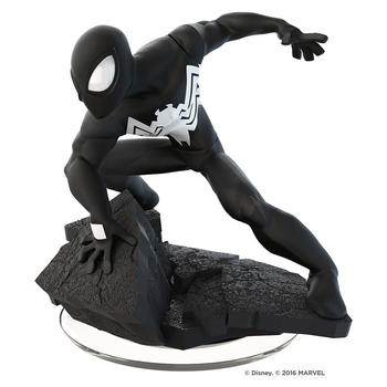 Disney Infinity 3.0 Edition: Marvel's Black Suit Spider-Man