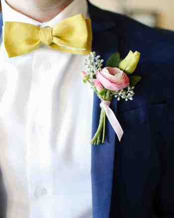 47 Boutonnieres You Both Will Love