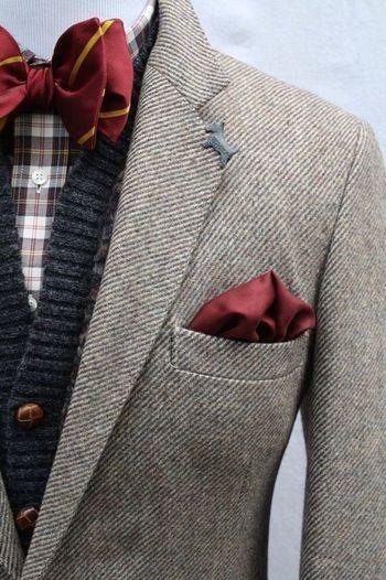16 Amazing Men's suits combinations to get Sharp look