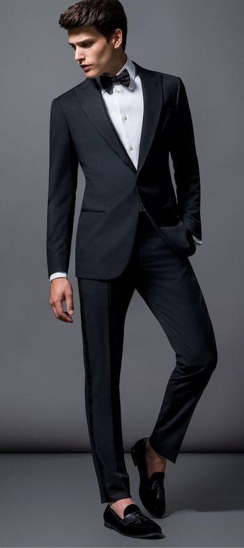 Giorgio Armani Men at Giorgio Armani Online Store