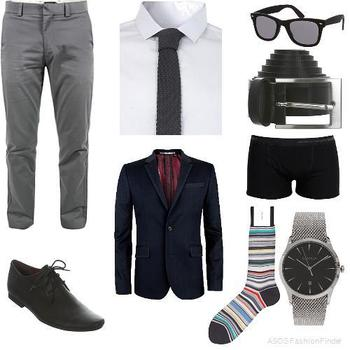 WorkitMen | Men's Outfit | ASOS Fashion Finder