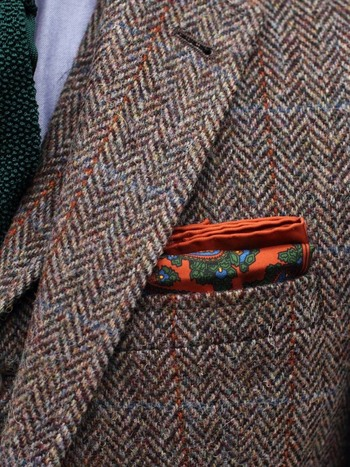 Classic style we are addicted to | Tweed Country Sports