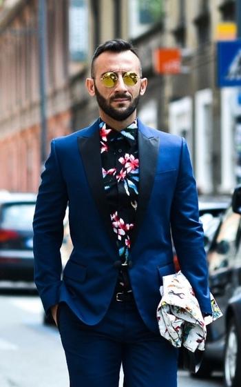 Men's Fashion | Smart Casual | Trendy
