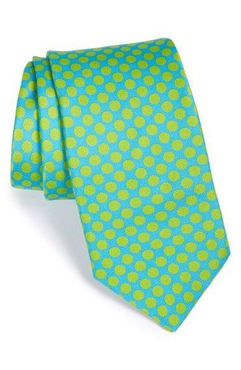 Ted Baker London 'Candy Dots' Silk Tie   Nordstrom