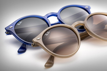 Ray-Ban — Check out the #RayBanRound collection @...