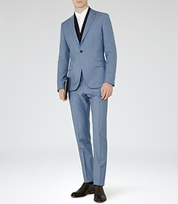 Suits - Mens Suits & Tailoring