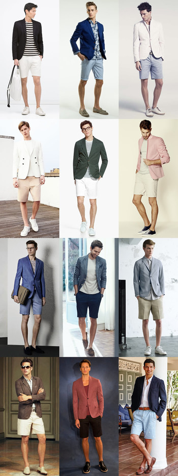 How to Show Smart Casual Looks in Summer? - Men Fashion Hub