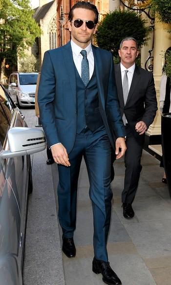 Bradley Cooper in New York