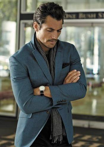 Twitter / DGandyOfficial: One more from @MarksandSpencer's ...