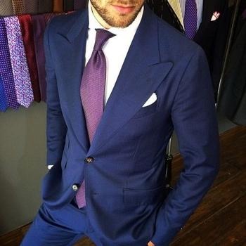 english gentleman style suits