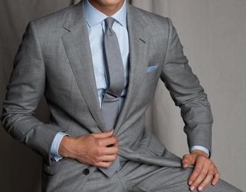 crisp // #suit #menswear