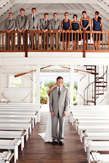 Bonnet Island Estate Wedding by Femina Photo + Design
