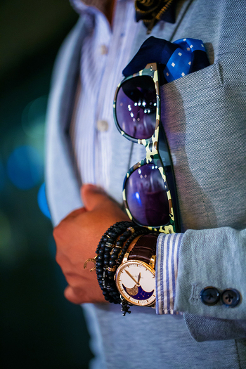 Life in business - worldfam0us:  Dubai Watch Day | WF