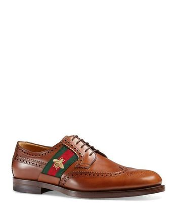 Gucci Strand Dress Shoes | Bloomingdale's