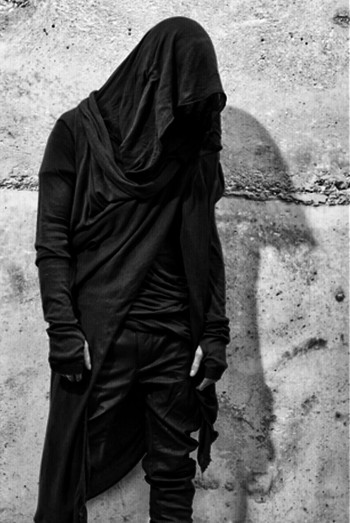Misanthropic Messiah — BORIS BIDJAN SABERI | FW10